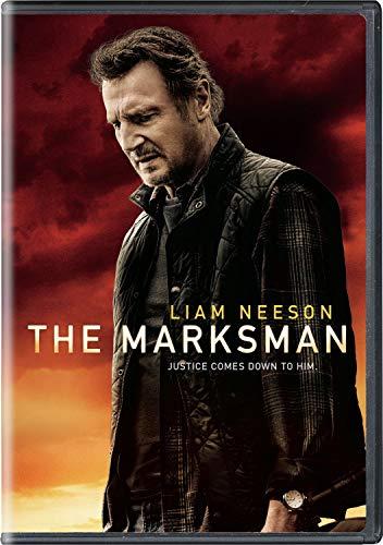 The Marksman [DVD]