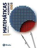 Código Bruño Matemáticas Académicas 3 ESO - 9788469609217