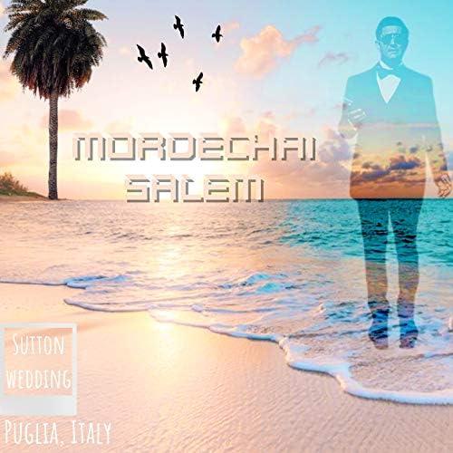 Mordechai Salem