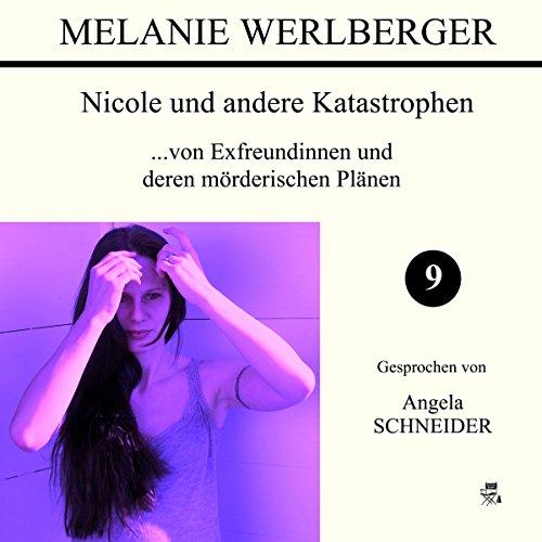 ...von Exfreundinnen und deren mörderischen Plänen audiobook cover art