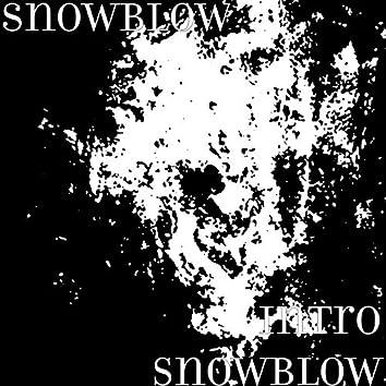 Intro Snowblow