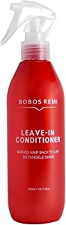 BOBOS Remi Leave-in Conditioner 10.15 Oz