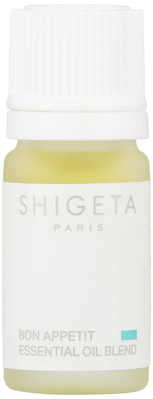 液化する塗抹選択するSHIGETA(シゲタ) ボナペティ 5ml