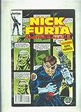 Nick Furia contra S.H.I.E.L.D, numero 3