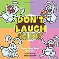 Don't Laugh Challenge: Easter Joke Book for Kids; Try Not to Laugh Easter Gift for Kids (Easter Joke Books)