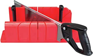 CRAFTSMAN Mitre Saw, 12-Inch Saw & Clamping Box (CMHT20600)