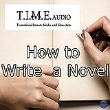 T.I.M.E Audio 'How to Write a Novel'