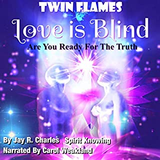 Twin Flames (Audiobook) by Paul Kain | Audible com