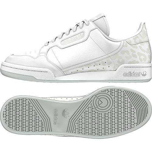 Chaussures Femme Adidas Continental 80