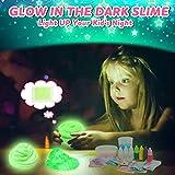 Immagine 1 dookey slime kit laboratorio per