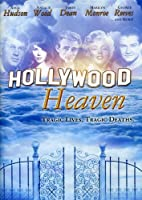 Hollywood Heaven: Tragic Lives Tragic Deaths [DVD] [Import]
