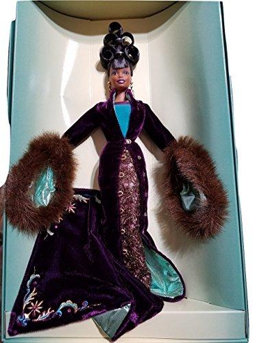 Byron Lars Plum Royale Barbie