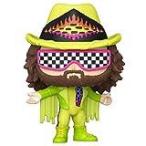 Funko Pop! WWE: 'Macho Man' Randy Savage (Edición Especial)