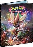 Funmo Álbum de Pokemon, Carpeta de Titular de Tarjetas de Pokemon, Comercio Tarjeta Álbum, GX y EX Cartas Pokemon Álbum, 30 páginas - Puede Contener hasta 240 Tarjetas (Xerneas)