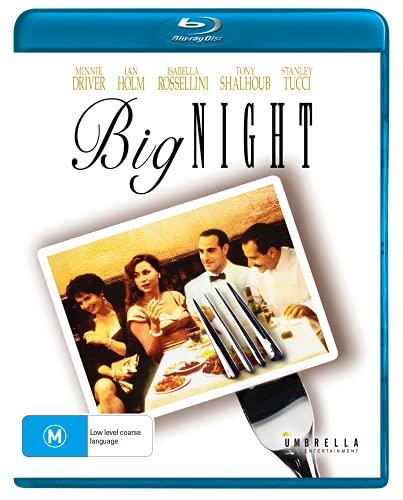 Big Night [Blu-ray]