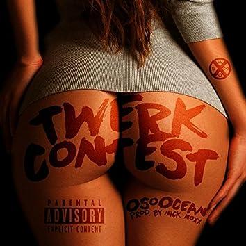 Twerk Contest