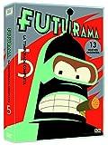 Futurama S.5 [DVD]
