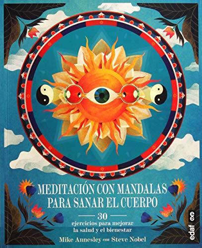 Meditación con mandalas para sanar el cuerpo (Nueva Era)