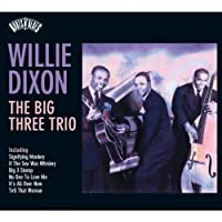 Big Three Trio