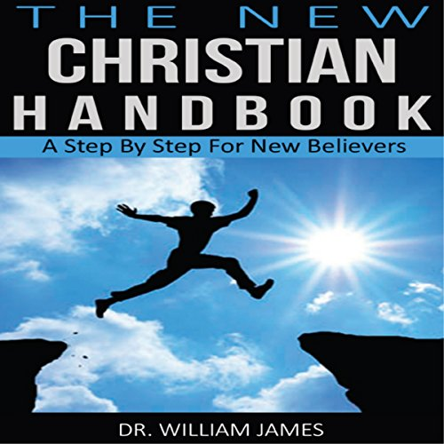 The New Christian Handbook cover art