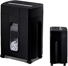 $418 » SHUBIAO-wcha Paper Shredder, Shredders for Home, 10 Minutes Running Time Cross- Cut Credit Card Quiet Shredder for Office ...