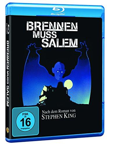 Brennen muss Salem [Blu-ray]