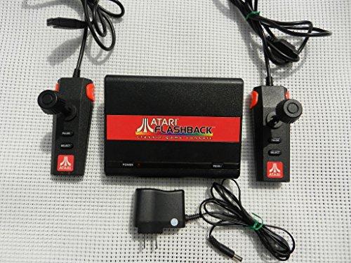 Atari Flashback Mini 7800 Classic Game Console (AC 120V)