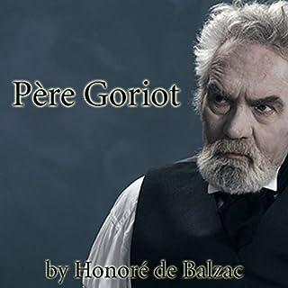 Pere Goriot cover art