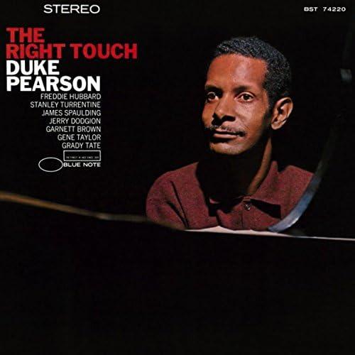 Duke Pearson