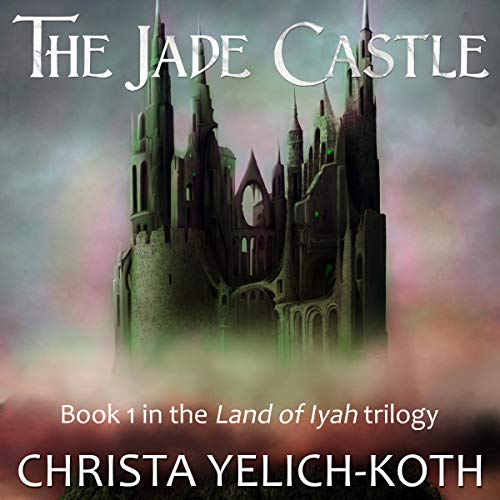 The Jade Castle audiobook cover art