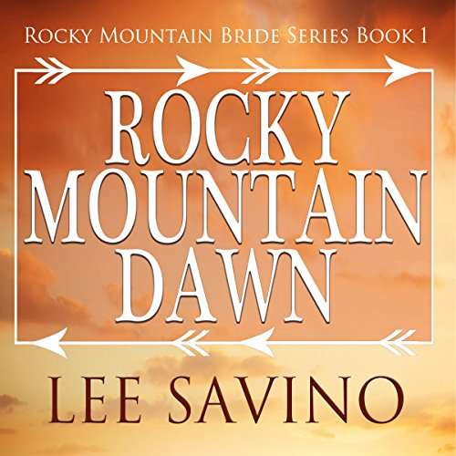 Rocky Mountain Dawn audiobook cover art