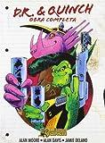 D.R. & QUINCH: Obra completa (Alan Moore (kraken))