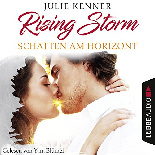 Schatten am Horizont audiobook cover art