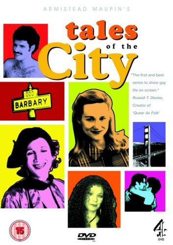 Tales of The City [Import anglais]