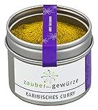 Zauber der Gewürze Karibisches Curry, 50g