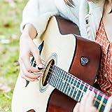 Immagine 1 olycism capotasto per chitarra con