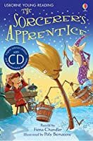 The Sorcerer's Apprentice [Book with CD] (Young Reading Series 1)