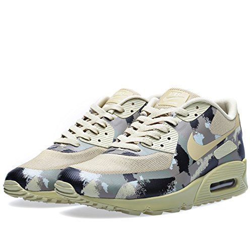 Nike Air Max 90 HYP SP - Safari/Dark Khaki Camo Trainer Size 7 UK