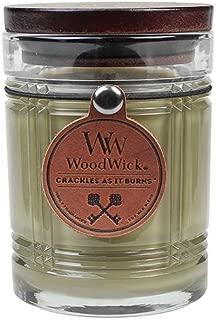 WoodWick Candle Oak