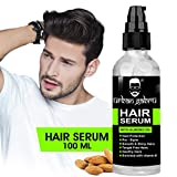 UrbanGabru Hair Serum for Men & Women - 100 ml - Heat Protectant