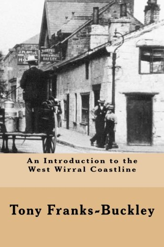 An Introduction to the West Wirral Coastline: The Wirral Peninsula