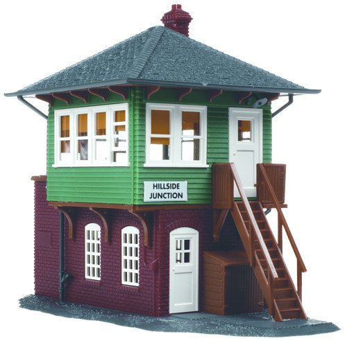 Hobby Train Buildings & Structures