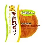 デイプラス 天然酵母パン北海道クリーム 1個×12個