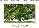 Emotionale Momente: Holz ist Leben. Part III. / CH-Version (Wandkalender 2017 DIN A4 quer): Ingo Gerlach hat wunderschöne Fotos zum Thema Holz, ... 14 Seiten ) (CALVENDO Technologie)