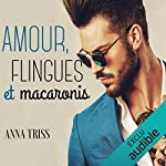 Couverture de Amour, flingues et macaronis