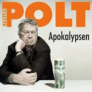 Gerhard Polt. Apokalypsen Titelbild