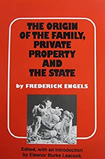 The Origin of the Family, Private Property, and the State, in the Light of the Researches of Lewis H. Morgan (English and German Edition)