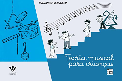 Teoria musical para crianças