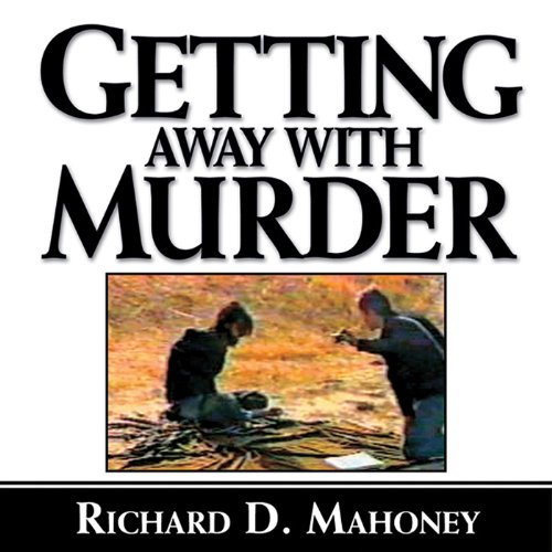 Getting Away with Murder Titelbild