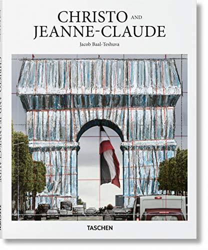 Christo e Jeanne-Claude. Ediz. inglese: BA